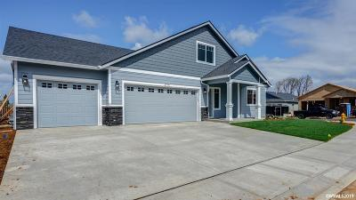 Salem Single Family Home Active Under Contract: 2779 (Lot 30) Bailey Jean Ct