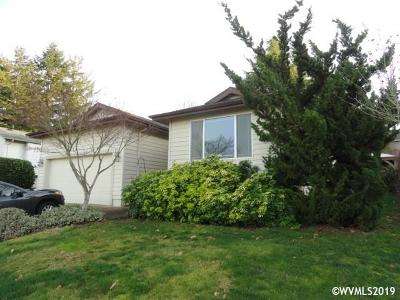 Salem Single Family Home For Sale: 577 Sunwood Dr