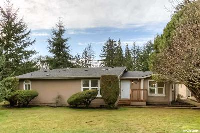 Salem Manufactured Home Active Under Contract: 6386 Inspiration Ln
