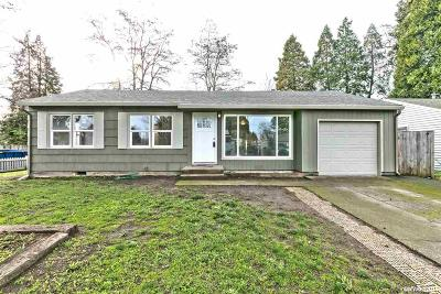 Keizer Single Family Home For Sale: 506 Marino Dr