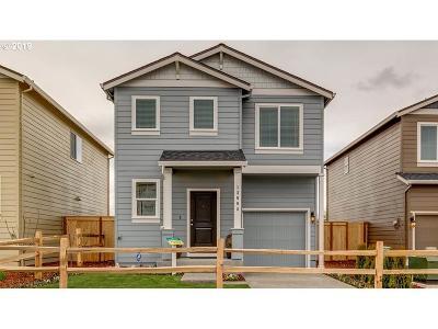Salem Single Family Home For Sale: 5095 Armstrong Av