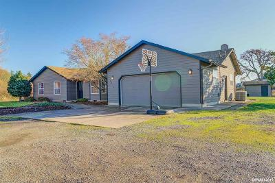 Albany Single Family Home Active Under Contract: 2650 Millersburg Dr