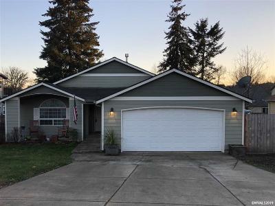 Dallas Single Family Home For Sale: 887 W Ellendale Av