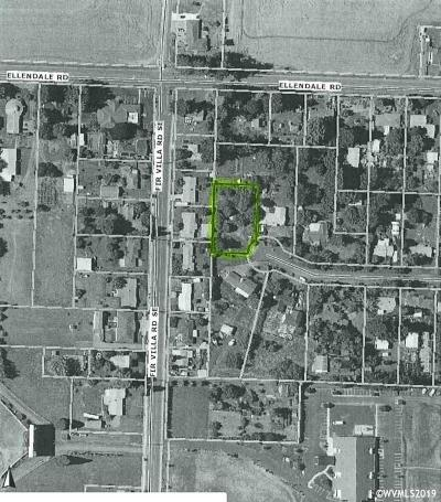 Dallas Residential Lots & Land For Sale: SE Laura Ln