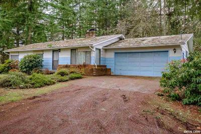 Lebanon Single Family Home Active Under Contract: 33940 Totem Pole