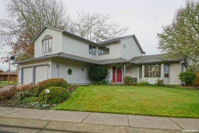 Albany Single Family Home For Sale: 1703 Belmont Lp