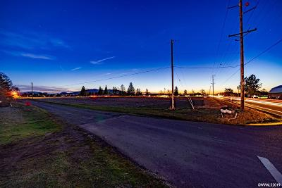 Lebanon Residential Lots & Land For Sale: 36666 Highway 34 (East Of Storage Depot)