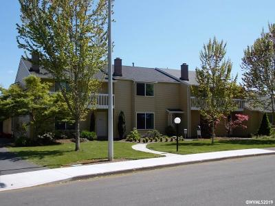 Keizer Condo/Townhouse For Sale: 3786 3rd Av