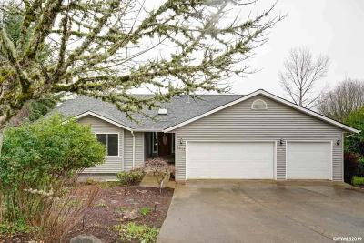 Albany Single Family Home For Sale: 1611 Laurel Wy