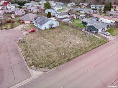 Sweet Home Residential Lots & Land For Sale: 0697595 Juniper Ct