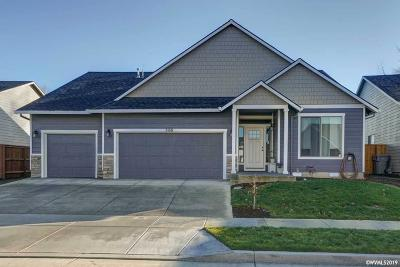Albany Single Family Home For Sale: 3168 Duane Ct