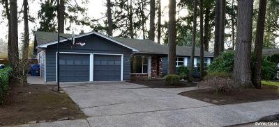 Salem Single Family Home For Sale: 1936 Joplin St