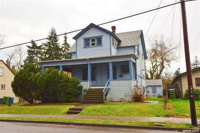 Salem Multi Family Home For Sale: 797 25th St