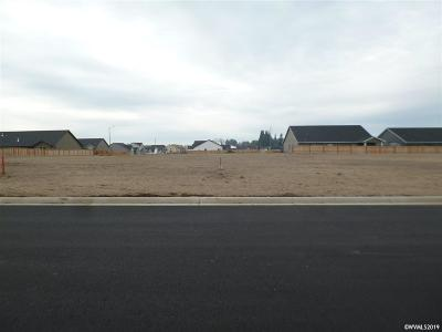 Sublimity Residential Lots & Land Active Under Contract: 491 SE Palomino Ct