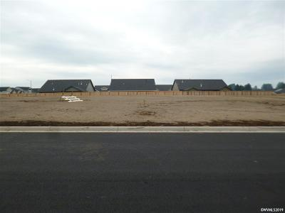 Sublimity Residential Lots & Land Active Under Contract: 543 SE Palomino St