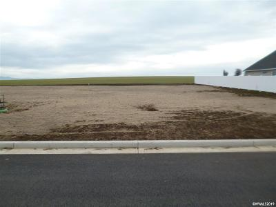 Sublimity Residential Lots & Land Active Under Contract: 808 SE Appaloosa St