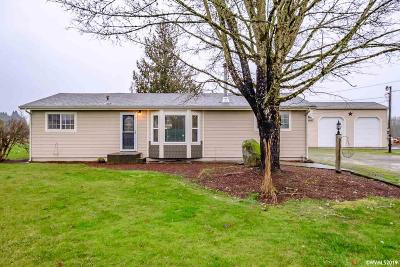 Scio Single Family Home Active Under Contract: 39454 Shelburn Dr