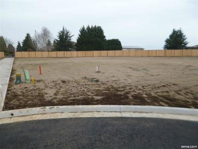 Sublimity Residential Lots & Land For Sale: 320 SE Palomino Ct