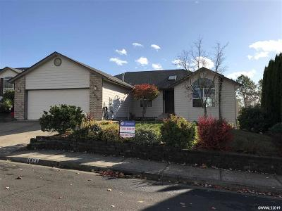 Keizer Single Family Home For Sale: 1426 Horizon Ridge Dr