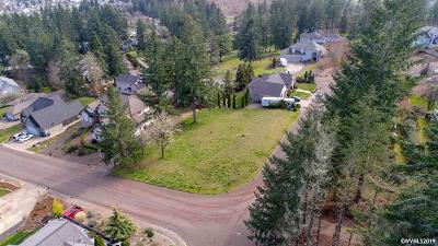 Sweet Home Residential Lots & Land For Sale: Strawberry (Lot #4300) Lp