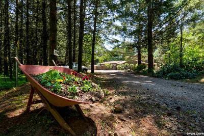 Salem Single Family Home For Sale: 7192 Adams Ridge Dr