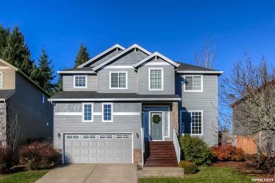 Salem Single Family Home For Sale: 2607 Nautilus Av