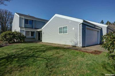 Salem Condo/Townhouse For Sale: 4369 Alderbrook Av