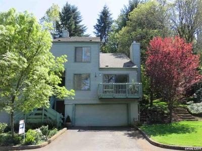 Salem Single Family Home For Sale: 3740 Tunbridge Wells St