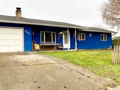 Salem Single Family Home Active Under Contract: 361 47th Av