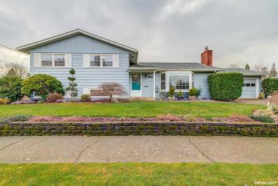 Keizer Single Family Home For Sale: 6189 14th Av