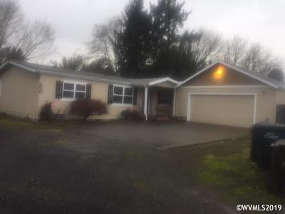 Keizer Manufactured Home Active Under Contract: 600 Sunset Av