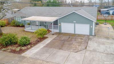 Salem Single Family Home For Sale: 1535 45th Av