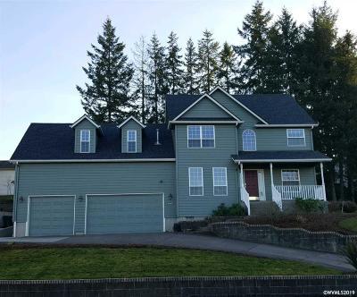 Albany Single Family Home For Sale: 1980 Penrose Av