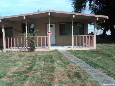 Lebanon Single Family Home Active Under Contract: 3339 Dorothy Dr