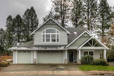 Salem Single Family Home Active Under Contract: 5374 Norma Av