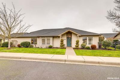 Dallas Single Family Home Active Under Contract: 2040 SE Magnolia Av