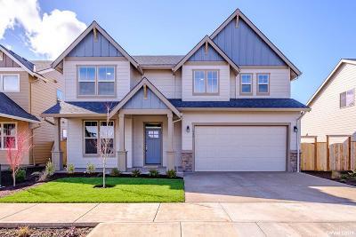 Dallas Single Family Home For Sale: 599 SE Cooper St