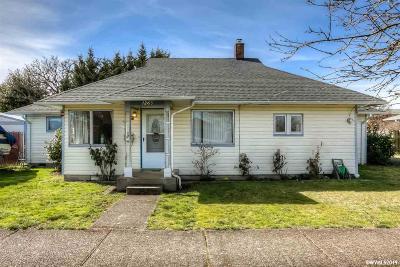 Dallas Single Family Home For Sale: 1265 SE Uglow Av