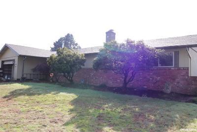 Salem Single Family Home For Sale: 4216 Jade St
