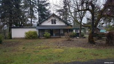 Sweet Home Single Family Home Active Under Contract: 28411 Liberty Rd