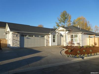 Salem Single Family Home For Sale: 3142 Eagle Scout Ct