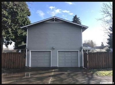 Keizer Single Family Home For Sale: 3786 Clearview Ct