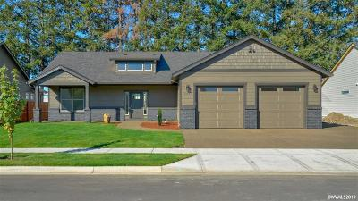 Stayton Single Family Home For Sale: 2197 Deer Av