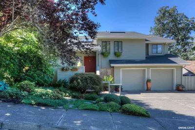 Salem Single Family Home For Sale: 3425 Mock Orange Ct