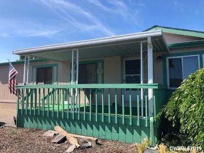 Monmouth Manufactured Home Active Under Contract: 101 Edwards (#29) Rd #29