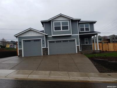 Salem Single Family Home For Sale: 3013 Sea Eagle Ct