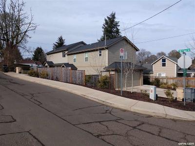 Dallas Multi Family Home For Sale: 1089 SW Oregon (& 720 Clay ) Av