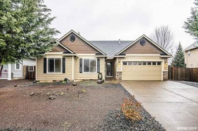 Dallas Single Family Home Active Under Contract: 1156 SW Sequoia Ln
