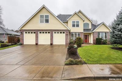 Dallas Single Family Home Active Under Contract: 1405 SE Hawthorne Av