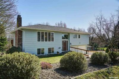 Albany Single Family Home Active Under Contract: 4708 Anthony Pl